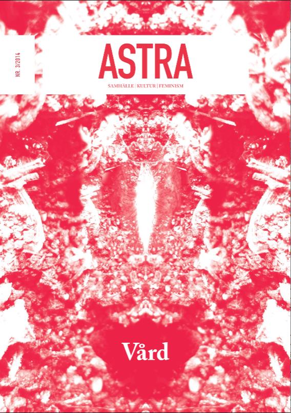ASTRA 3/2014 omslag