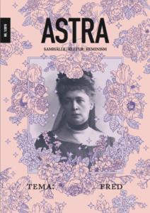 ASTRA nummer 1 år 2015. Läs digitalt längst ner på sidan.
