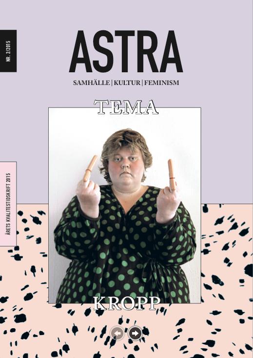 Astra 2/2015 omslag