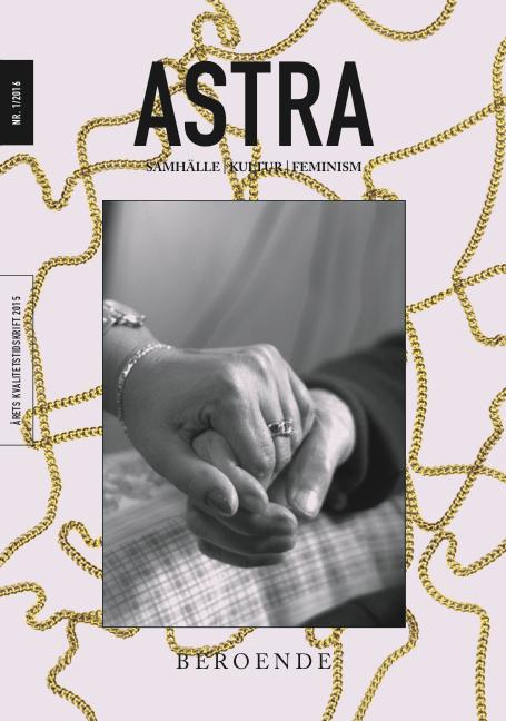 ASTRA 1/2016 pärm